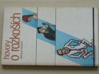 Hovorka - Hovory o rozkoších (1985)
