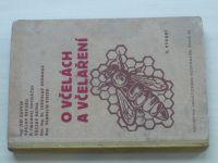 O včelách a včelaření - Malá včelařská encyklopedie - Knihovna Milotického hospodáře 85 (1947)