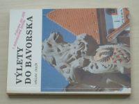 Oulík - Výlety do Bavorska (1992)