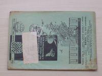 Včela moravská 8/1930