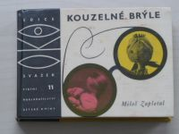 Zapletal - Kouzelné brýle (1963) OKO 11