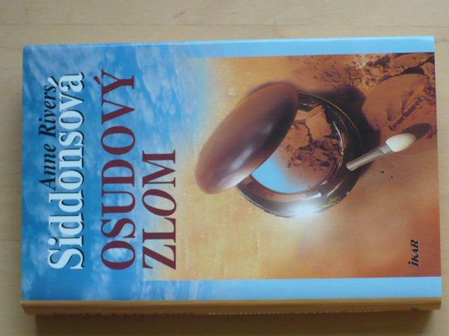 Siddonsová - Osudový zlom