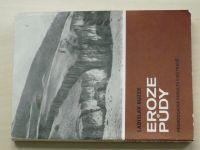 Buzek - Eroze půdy (Ostrava 1983)