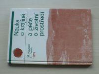 Havrlant, Buzek - Nauka o krajině a péče o životní prostředí (1985)