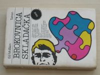 McBain - Brokovnica skladačka (1981) slovensky