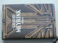 Meyrink - Golem (1998)