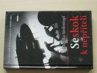 Monika Siedentopf - Seskok k nepříteli - Osudy hrdinných žen ve 2.sv.v.(2009)