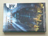 Procházka - Agent JFK 27 - Dlouhý černý úsvit (2012)