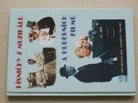 Suchý - Písničky z muzikálů a hudebních filmů 2. díl (2001)