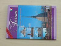 Torino - Quick guide (nedatováno) italsky