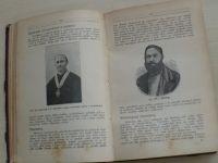 Wohnout - Včelařova čítanka. Díl I. II. (1909)