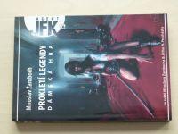 Žamboch - Agent JFK 13 - Prokletí legendy - Dámská hra (2007)