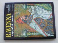 Bustacchini - Ravenna - capital of mosaic (nedatováno) anglicky