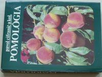 Cifranič - Pomológia (1982) slovensky