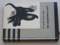 Doyle - Pes Baskervillský (1964) KOD 69