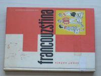 Francouzština pro sedmý ročník (1962)