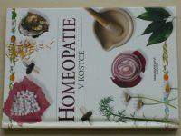 Homeopatie v kostce (1998)
