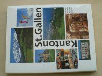 Kanton St.Gallen (1997)