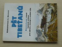 Kilham - Pět tibeťanů - Rozšířený rituál tajných cvičení pro zdraví... (1996)