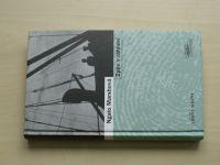 Marshová - Zpěv v ráhnoví (2007)