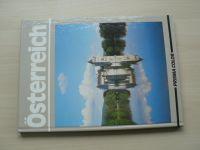 Österreich - Landschaft, Städte, Kultur (1985) německy