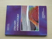 Palán, Langer - Základy andragogiky (2008)