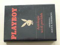 Playboy - Antologie sci-fi povídek  usp. Turnerová (1998)
