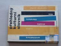 Přehledný kulturní slovník (1964)