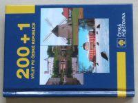 200 + 1 výlet po České republice (2001)