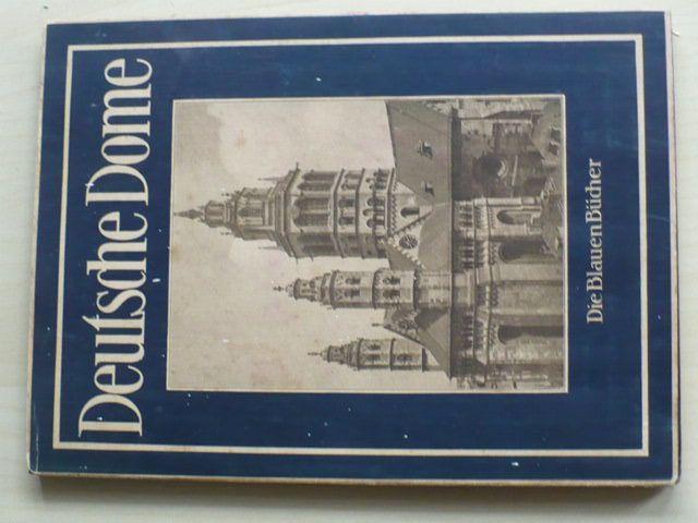 Die blauen Bücher - Deutsche Dome