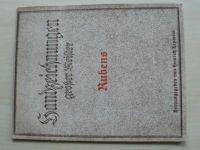 Handzeichnungen grosser Meister - Rubens
