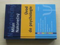 Nakonečný - Úvod do psychologie (2005)