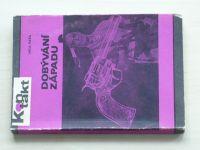 Paša - Dobývání západu (1970)
