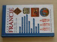 Polo de Beaulieu - Středověká Francie - Od roku 1000 po černou smrt 1348 (2003)