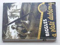 Johns - Biggles a zlaté dublony (1990)