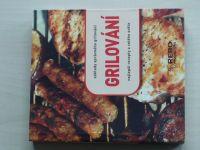 Kimpel, Hackstein - Grilování - nejlepší recepty z celého světa (2012)