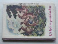 Krejčová - Uška z palouku (1946)