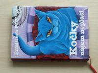 Pon - Kočky nájem neplatí (2012)