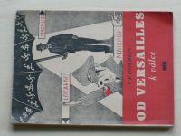Potěmkin - Od Versailles k válce (1951)