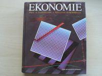 Samuelson, Nordhaus - Ekonomie (1991)