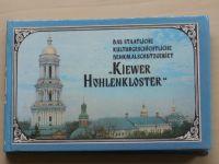 Schidenko - Das staatliche kulturgeschichtliche Denkmalschutzgebiet Kiewer Höhlenkloster (1984)