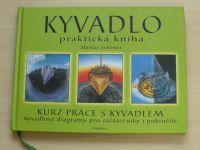 Schirner - Kyvadlo - Praktická kniha (2004)