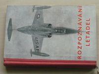 Skopal - Rozpoznávání letadel (1957)