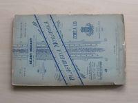 Vlastivěda moravská - Dějiny Moravy od r. 1526-1648; 1648-1792; 1792-1848 + rejstřík (1901-1914)
