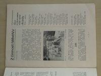 Zpravodaj města Holešova 4 (1981)