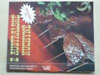 Chucesovová - Z australské kuchyně (1992)
