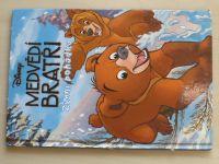 Disney - Medvědí bratři - Zimní pohádka (2005)