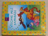 Disney - Medvídek Pú - Všichni milí kamarádi (2004)