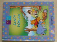 Disney - Medvídek Pú - Zlatý poklad (2004)