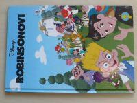 Disney - Robinsonovi (2007)